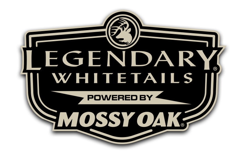 Legendary Whitetails Powered by Mossy Oak