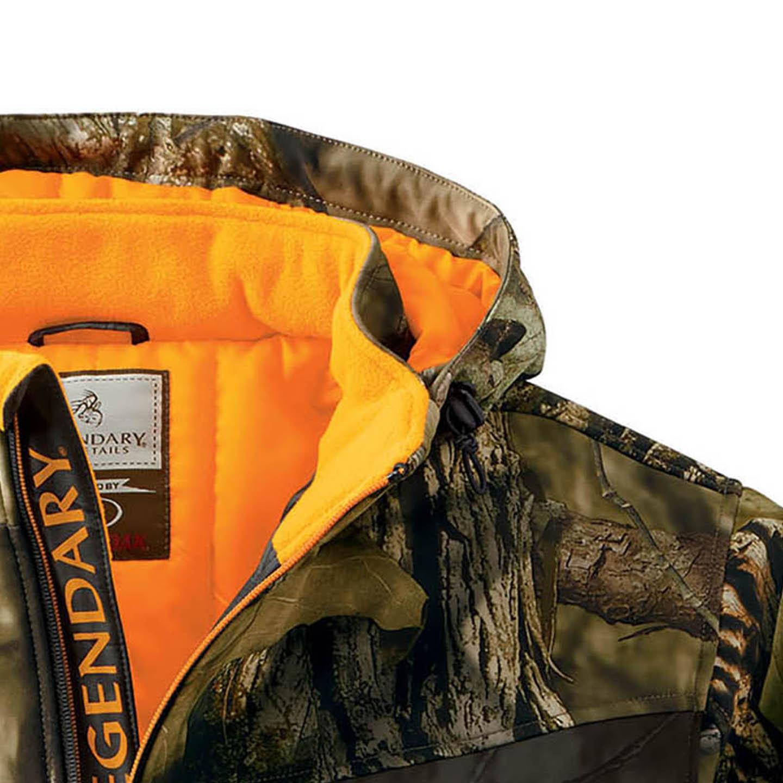 adjustable three panel hood