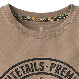 Comfortable Tagless Neck Label