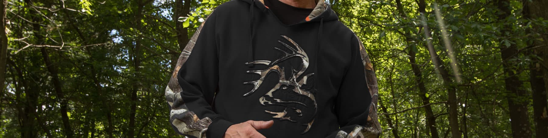 Outfitter Hoodies