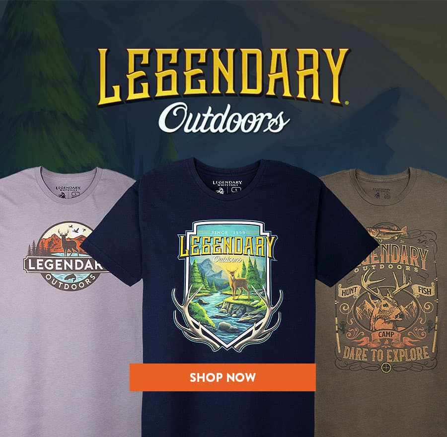 Legendary Outdoors