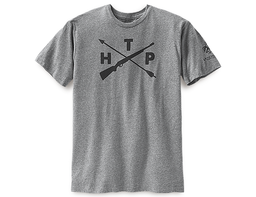 The Hunting Public Logo T-shirt