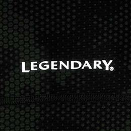 Legendary® Reflective Branding