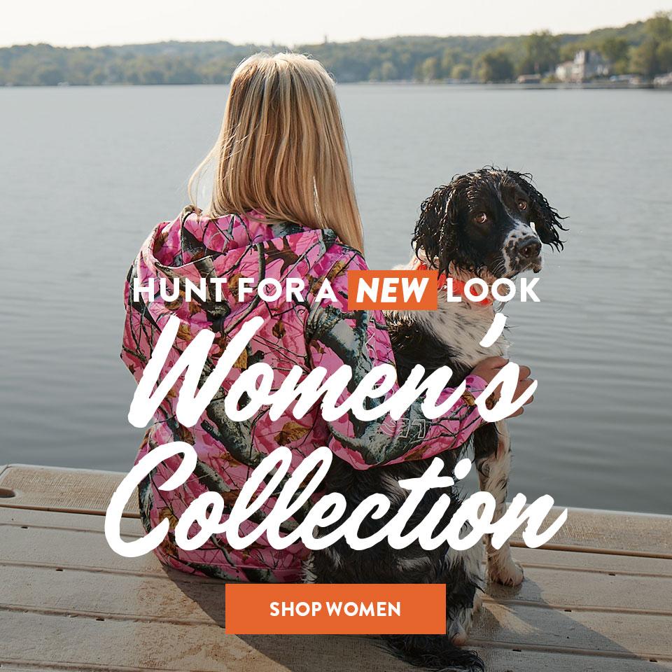 New Women's Clothing