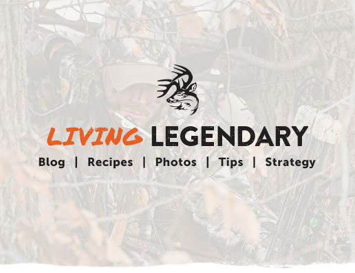 Our Community | Living Legendary