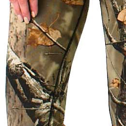 Legendary Camo Leggings