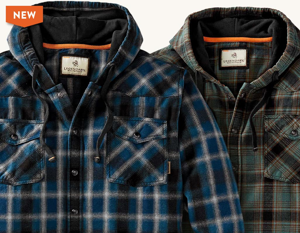 mens hunting clothes