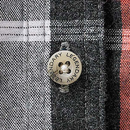 Custom Legendary buttons