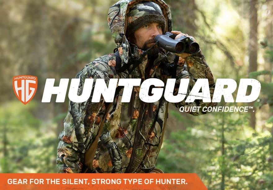 HuntGuard