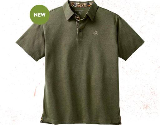 Weekender Polo Shirt