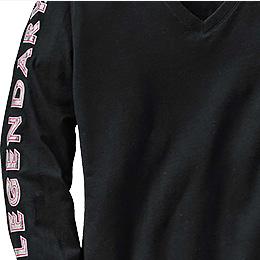 Legendary® Whitetails Branded Sleeves