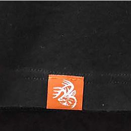 Legendary Logo Tag on Hem