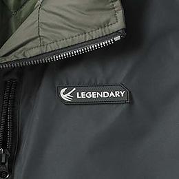 Legendary® Anglers Branding