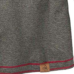 Vintage Legendary® woven label