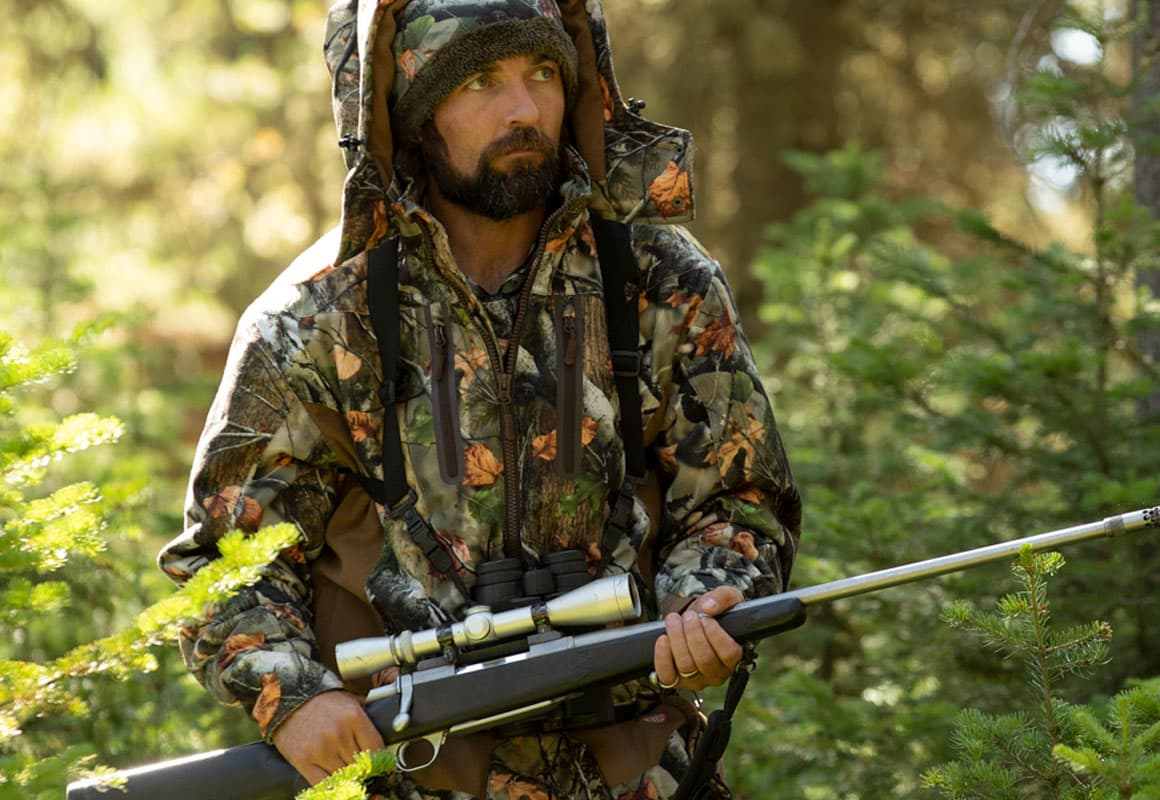 HuntGuard Hunting Jacket