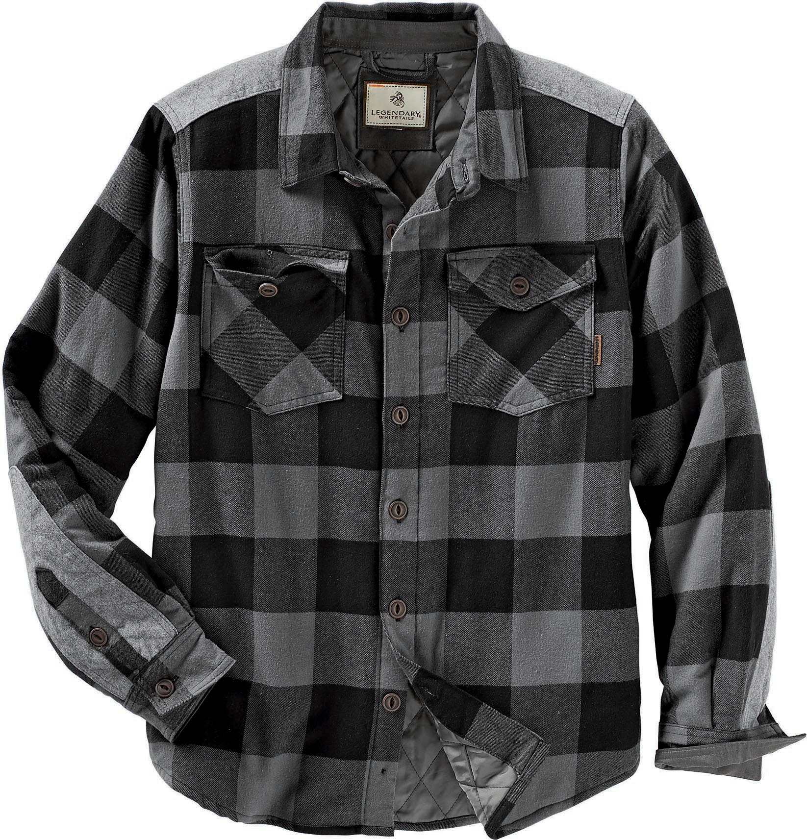 Legendary Whitetails Men/'s Coppersmith Canvas Jacket