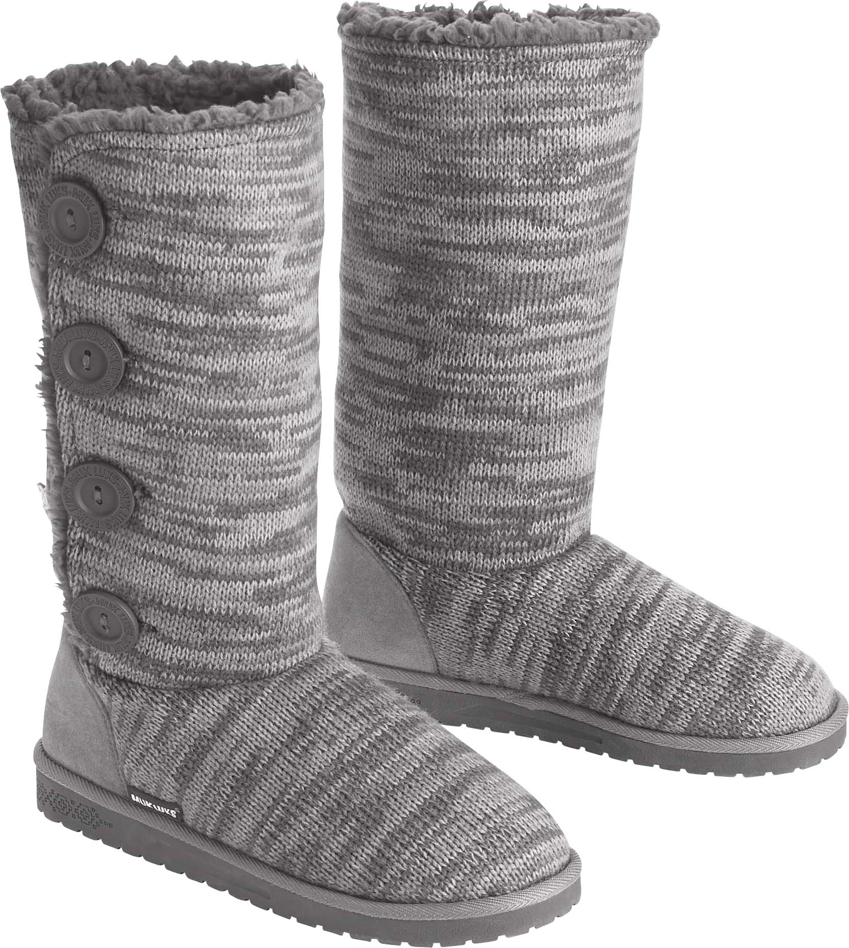 e2ad9706bd06 ... Women s Morning Frost Slipper Boots ...