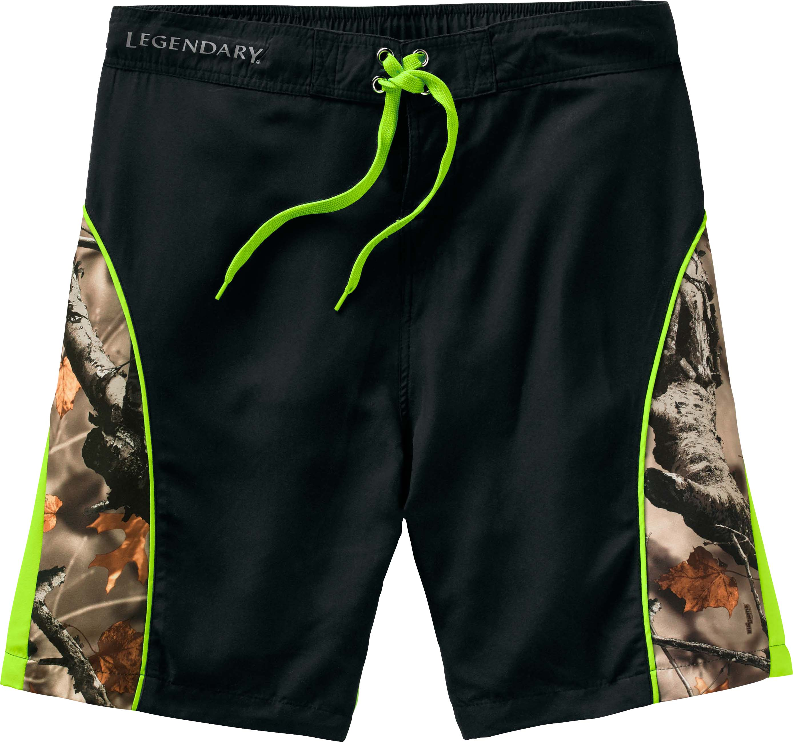 894d51022f Mens Shoreline Swim Trunks | Legendary Whitetails