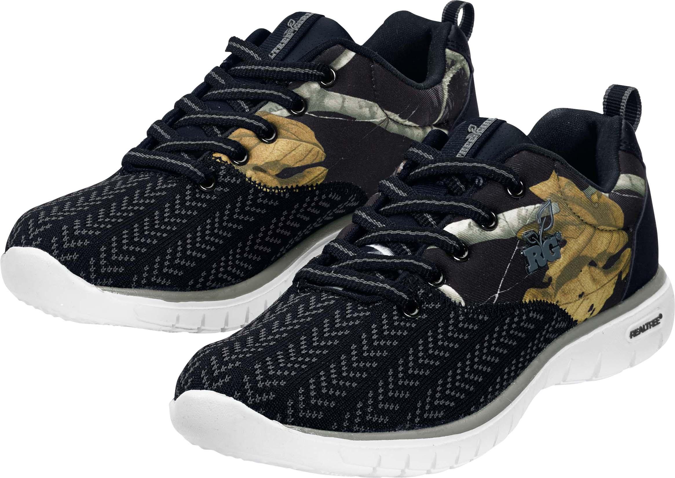 66e5f49b0d543 Women's Realtree Camo Lisa Athletic Shoes | Legendary Whitetails