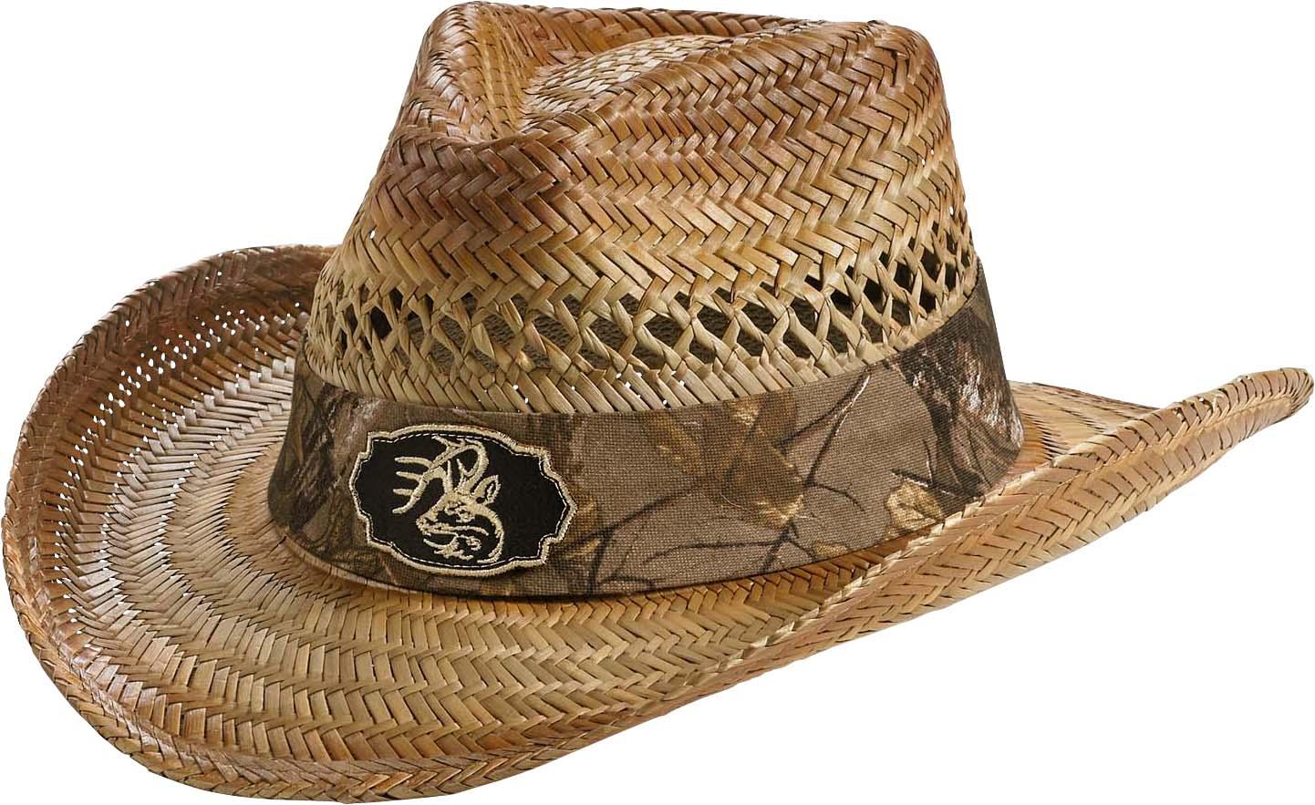 Men s Realtree Camo Buckwild Cowboy ... e4d61f8dded