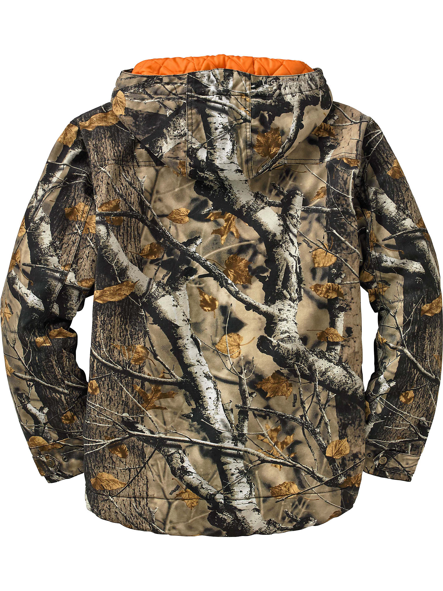 6ed276ae50243 Legendary Whitetails Men's Canvas Cross Trail Workwear Jacket | eBay
